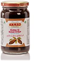 Ahmed Foods Hurda Murabba, 450 gm