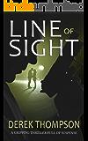 LINE OF SIGHT a gripping thriller full of suspense