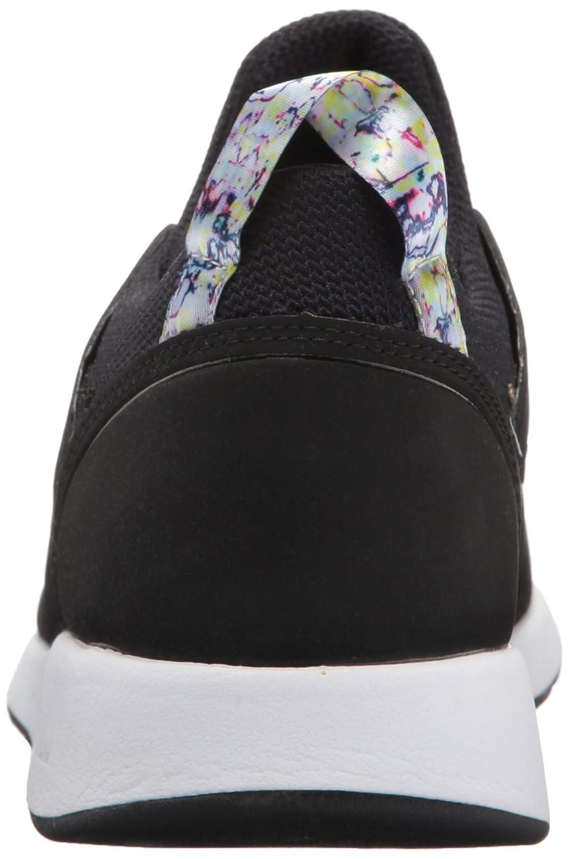 New Balance Women's 420 Sneaker B072C51KTN 8 D US|Black/Black
