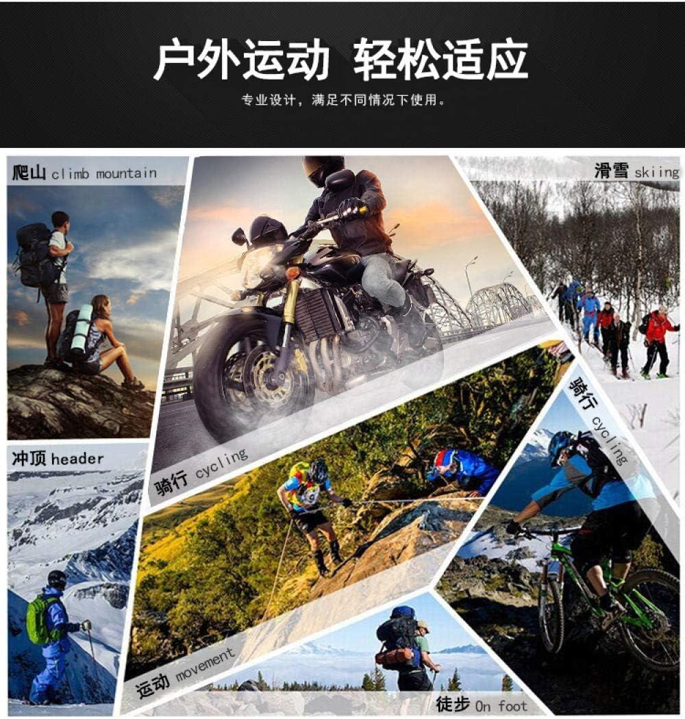 ququer Guantes Gloves Glove Guantes De Dedos Completos Imitaci/ón Fibra De Carbono Street Rider Motocicleta Racing Rider