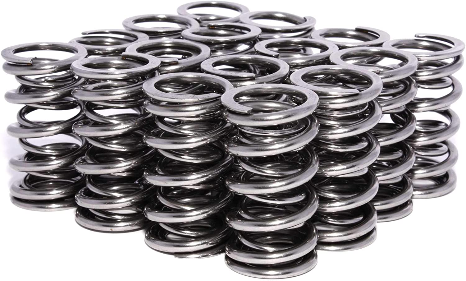 amazon com comp cams 26925 16 race street 1 320 od dual springs 1 810 installed height 16 springs automotive comp cams 26925 16 race street 1 320 od dual springs 1 810 installed height 16 springs