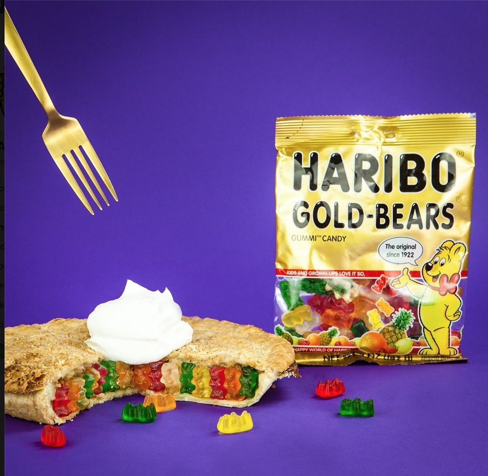 Haribo Goldbears Gummi Candy, 14 oz  (Pack of 12) by Haribo (Image #9)