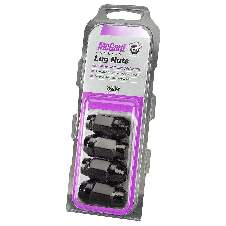 Black McGard 64034 Bulgenut 14 x 1.5