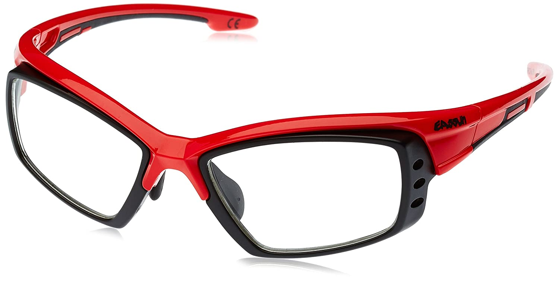 eassun Pro RX Gafas De Sol, Unisex, Rojo, M: Amazon.es ...