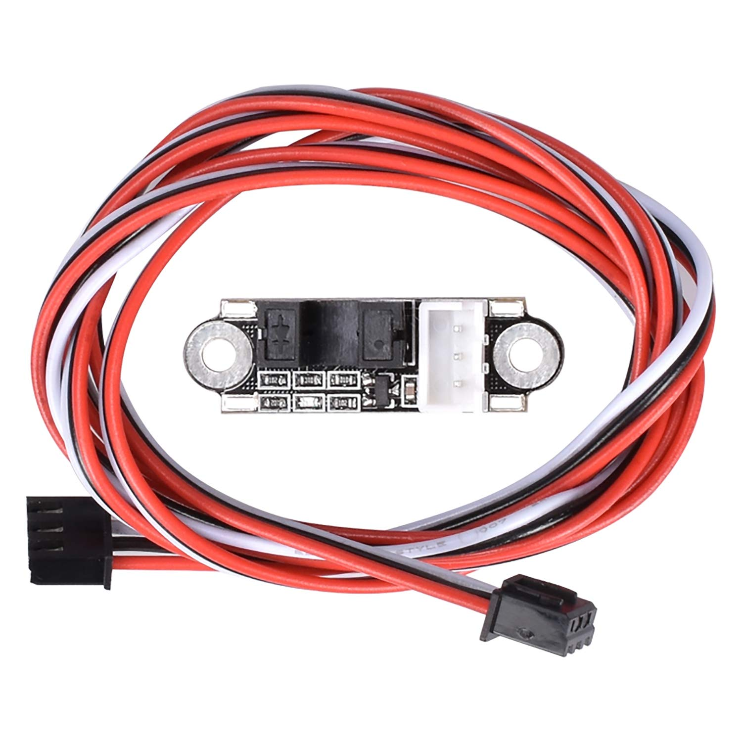 Optical Endstop Switch Sensor Module Light Control Limit Board with Cable 3D Printer Part CNC Arduino Electronic Photoelectric