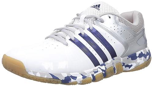 Quick Force 5.1 White Badminton Shoe