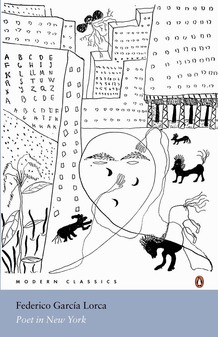 Read Online Poet in New York (Penguin Modern Classics) pdf