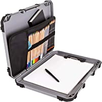 ArtBin 6838AG Sketch Board, Grey
