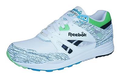 980d0b7de0f30 Amazon.com   Reebok Classic Ventilator Vintage Mens Sneakers/Shoes ...
