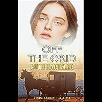 Off The Grid: Christian Romantic Suspense Novella (Safe House Book 1)