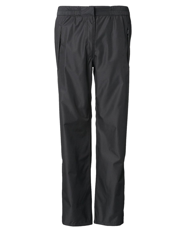 Pro-X Elements Logon Pants Men - Wasserdichte Regenhose mit Seiten-Reißverschluss