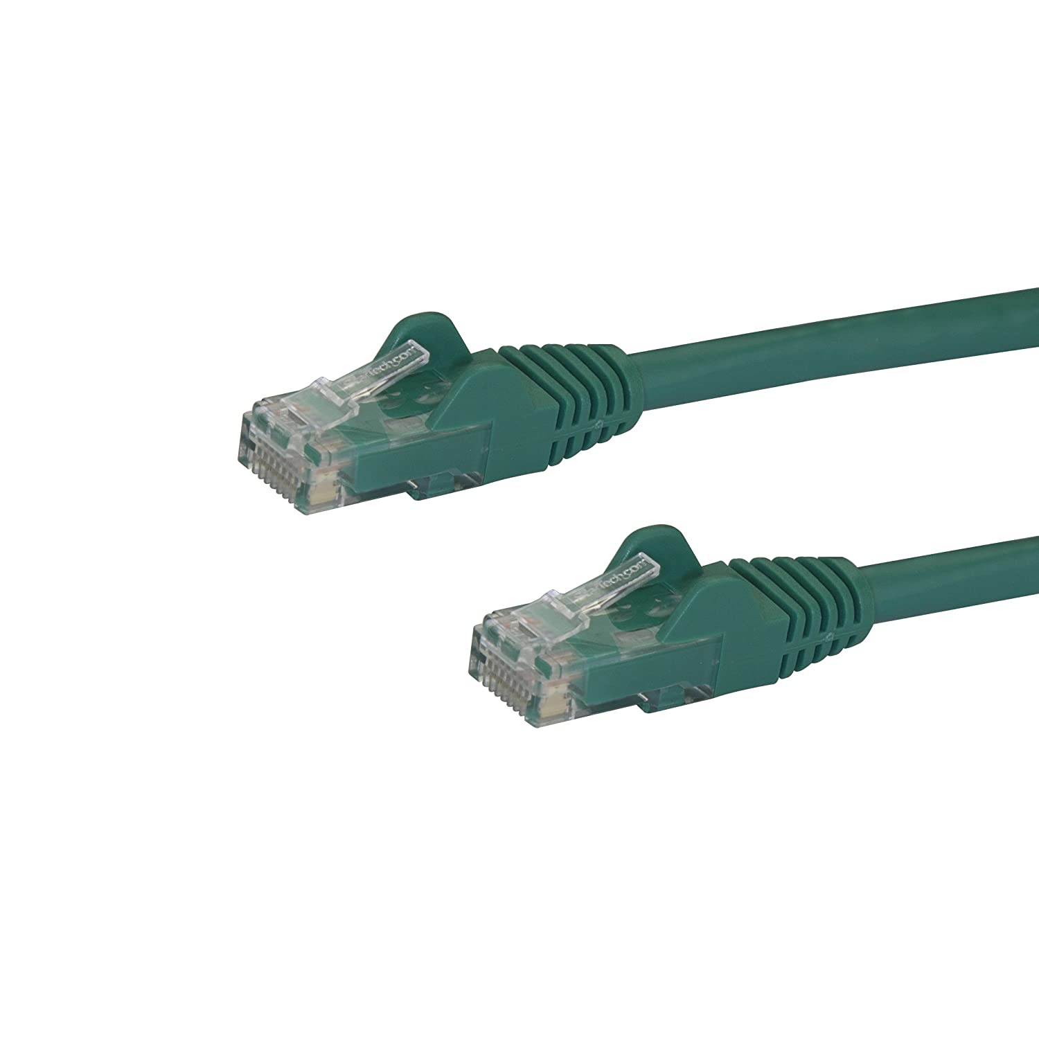 1ft Patch Cord Computer Cables & Connectors Ethernet Cables (rj-45/8p8c) 1 Ft Cat 6 Green Molded Rj45 Utp Gigabit Cat6 Patch Cable