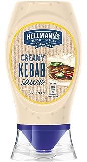 HellmannS Kebab - 250 ml