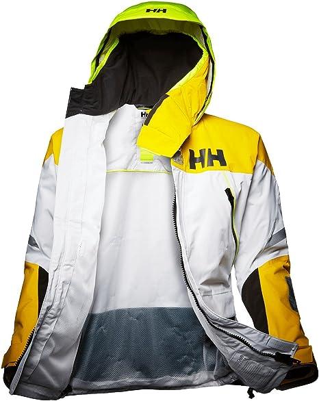Helly Hansen Herren Segeljacke Skagen Offshore Jacke