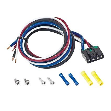 Brilliant Amazon Com Tekonsha 7894 Brake Control Pigtail Harness Kit Automotive Wiring Database Ilarigelartorg