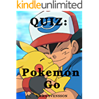 QUIZ: Pokemon  Go