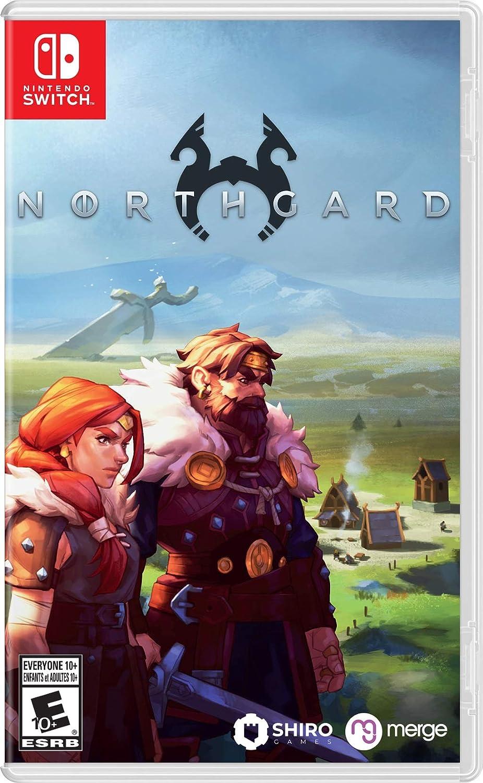 Resultado de imagem para Northgard switch