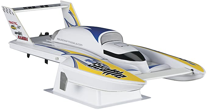 Amazon com: AquaCraft Miss Seattle U-16 Unlimited Hydroplane