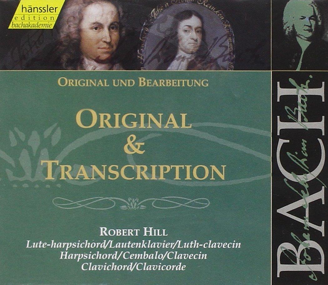 Bach: Original Transcription - sonatas J. and 35% OFF A New life after partitas