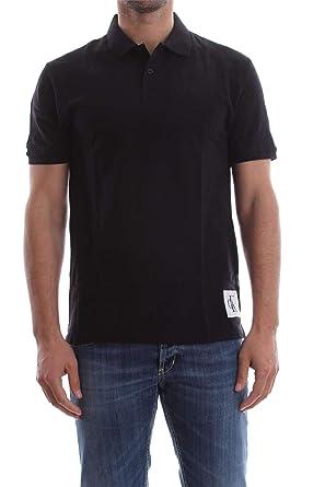 Calvin Klein Jeans J30J306931 Pontos Polo Hombre: Amazon.es: Ropa ...