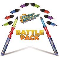 Pump Rocket Mini Battle Pack (includes 2 Launchers