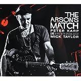 Arson's Match
