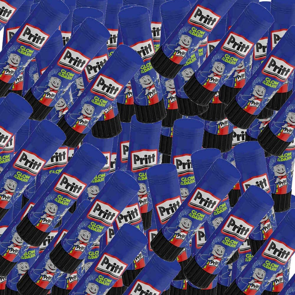 Pritt Klebestift Prittstift 20 x 40g Stick Kleber Klebestick