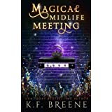 Magical Midlife Meeting: A Paranormal Women's Fiction Novel