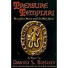 Treasure Templari: Templars, Nazis and the Holy Grail (Templars in America Series Book 9)