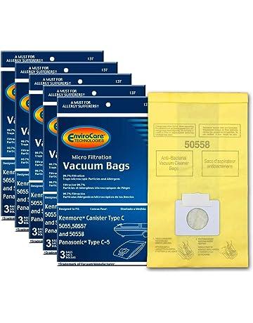 Shop Amazon.com | Vacuum Bags