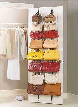 Handtaschengarderobe Garderobe Taschen Taschenhalter ...
