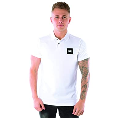Weekend Offender Colombia 1909 Polo T-Shirt: Amazon.es: Ropa y ...