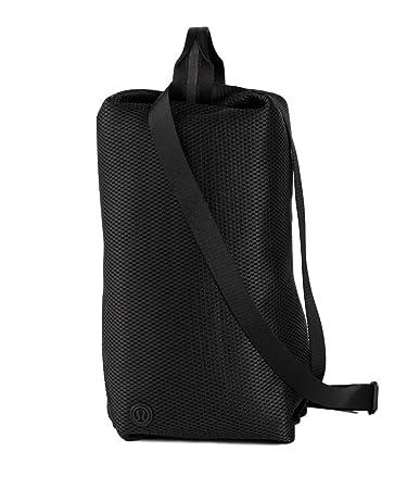 7c8962ae0b6b Lululemon - Fast Track Bag - Black - O S