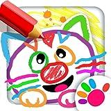 Desenho para crianças! Jogos educativos
