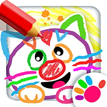Amazon.com: DRAWING for Kids FULL Learn to Draw Painting Games ...