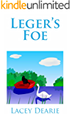 Leger's Foe (The Leger Cat Sleuth Mysteries Book 17)