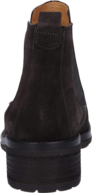 Gabor Gabor Gabor Fashion Stiefeletten in Übergrößen Grau 91.610.19 große Damenschuhe ca0186