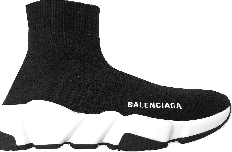 Balenciaga Women's Speed Shoe Socks