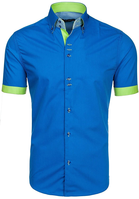Lyon Becker Camisa Casual para Hombre
