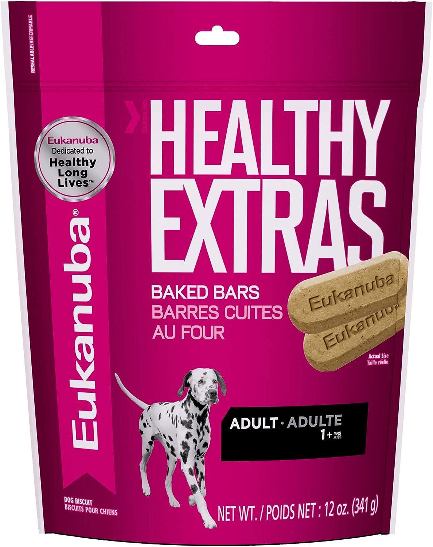 Eukanuba Healthy Extras Dog Treats