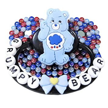 """/""""Baby Girl/"""" Pink Adult Paci Baby Bear Pacis Adult Pacifier DDLGABDL Blue//Pink"""