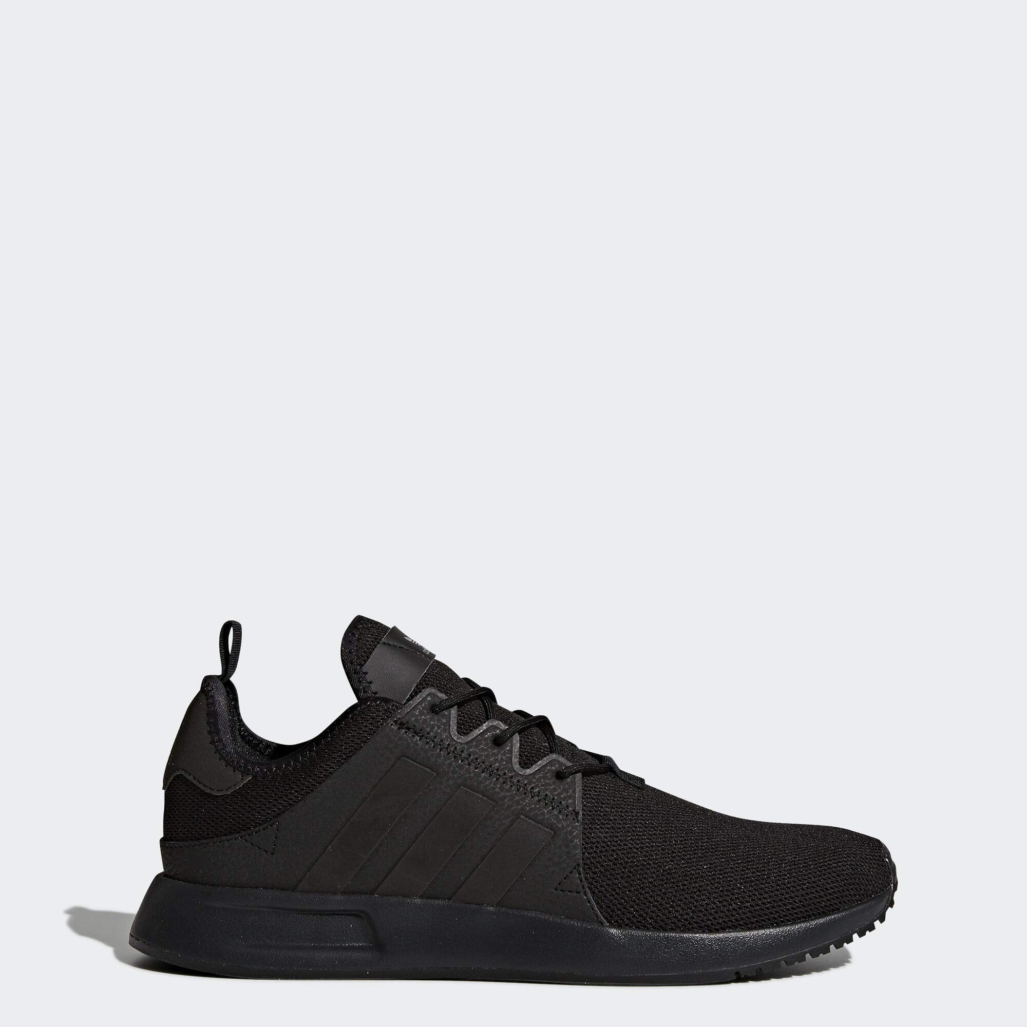 adidas Originals Men's X_PLR Running Shoe, Trace Grey Metallic/Black, 10.5 M US by adidas Originals