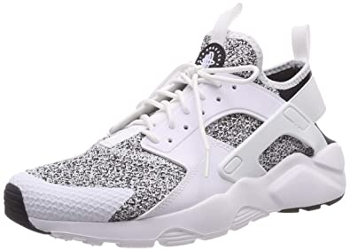 really cheap arriving best choice Nike Herren Air Huarache Run Ultra Se Gymnastikschuhe, Schwarz