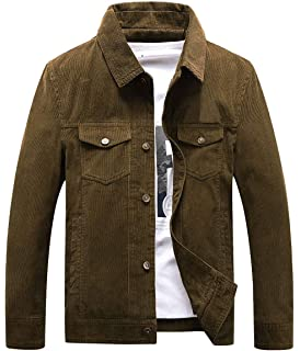 Urban Classics Sherpa Corduroy Jacket Streetwear Giacca ...