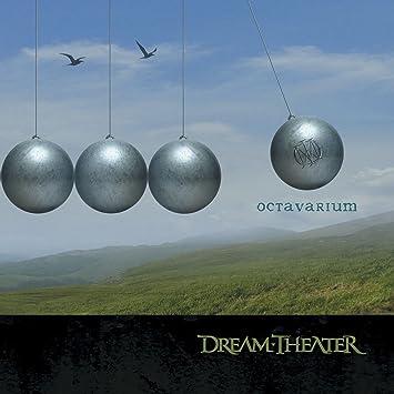 """Résultat de recherche d'images pour """"Dream Theater - Octavarium"""""""