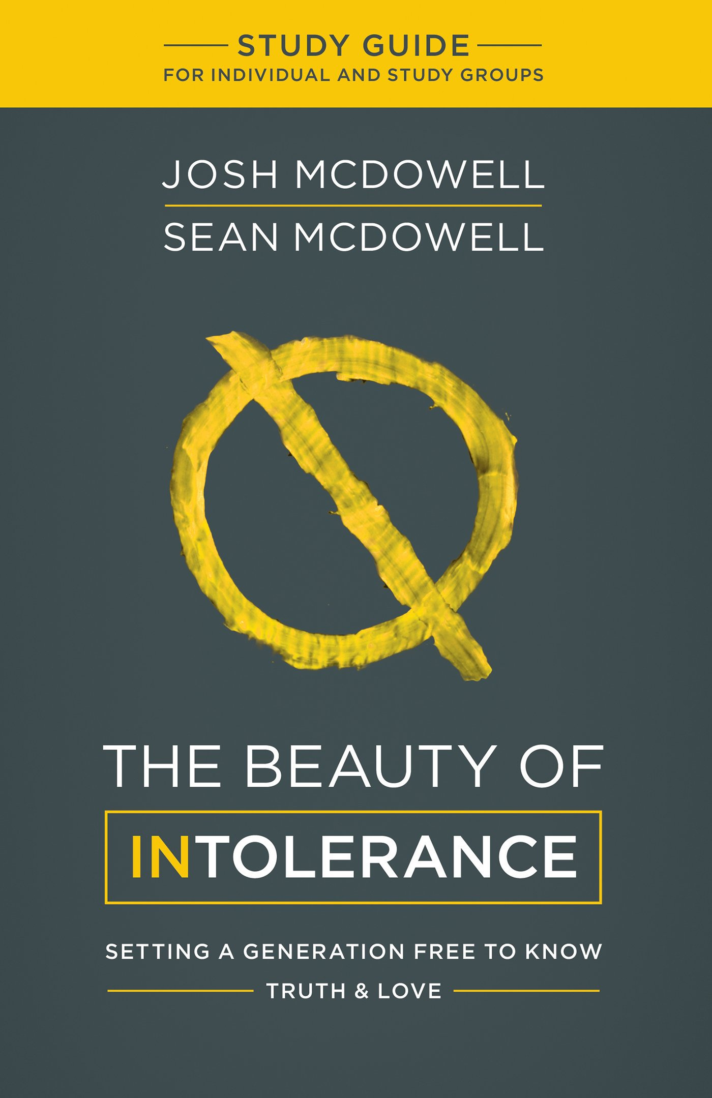 Download The Beauty of Intolerance Study Guide pdf epub