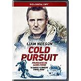 Cold Pursuit [DVD + Digital HD]