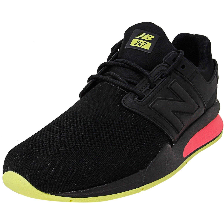 Buy new balance Men 247V2 Black Sneakers-6.5 UK/India (40 EU)(7 US ...