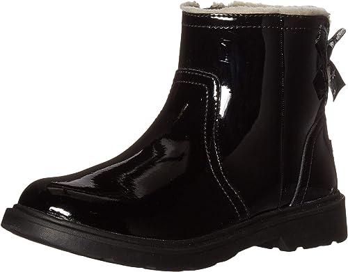 UGG Unisex Kid's Lynde Patent Boot