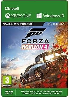 Forza Horizon 4 | Xbox One - Código de descarga: Amazon.es ...